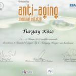 3. İstanbul Önleyici Tıp Anti-Aging Kongresi