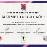 Türk Obezite Kongresi